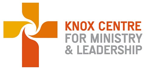 Knox Centre for Ministry and Leadership Logo