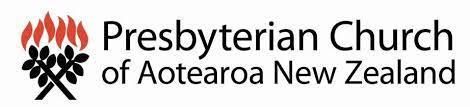 Presbyterian Church of Aotearoa New Zealand Logo